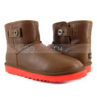 Beni Chestnut and Red