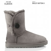 BAILEY BUTTON II GREY