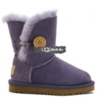 KIDS Bailey Button Purple