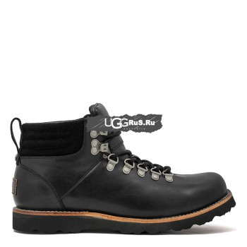 Mens Capulin Black 2