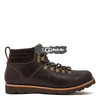 Mens Capulin Chocolate