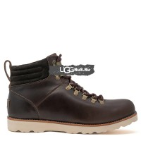 MENS Capulin Chocolate 2