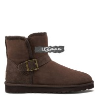 Mens Classic Mini Dylyn Chocolate