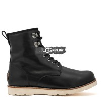 Mens Hannen Black 2