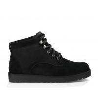 Mens Bethany Black