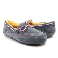 Ugg Dakota Grey and Rose