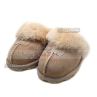 Slipper COQUETTE New Sand
