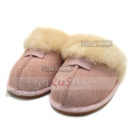 Slipper SCUFFETTE New Rose