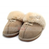 Slipper SCUFFETTE New Sand
