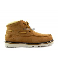 Mens Ailen Chestnut