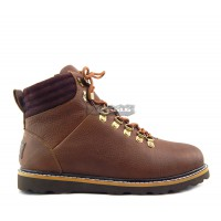 Mens Capulin Chocolate NEW