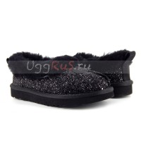 Slipper Rylan Stardust Black