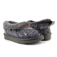 Slipper Rylan Stardust Grey